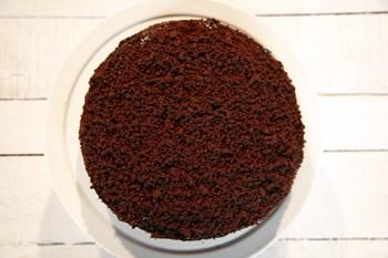 Kat Kat Çikolatalı Kek