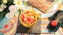 Kavunlu Meyve Salatası Tarifi