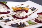 Keçi Peynirli Pancar Salatası