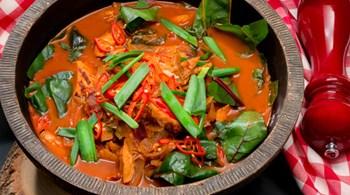 Kimchi Jigae