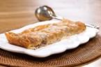 Kıymalı ve Patatesli Börek