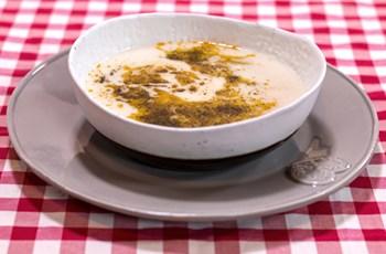 Kolay Mutfak Çorbası Tarifi