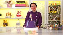 Kraliçe Temalı Pasta Tarifi