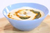Kremalı Romen Çorbası