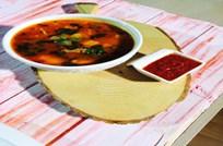 Lagman Çorbası Tarifi