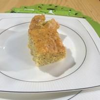 Limonlu Haşhaşlı Islak Kek Tarifi