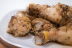 Mayonezli Tavuk Bagetleri