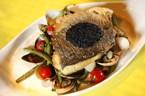 Midyeli Mercan Balığı