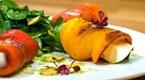 Mozarella Salatası