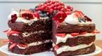 Naked Cake/Çıplak Kek