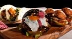 Özel Soslarıyla Taco ve Burgerler