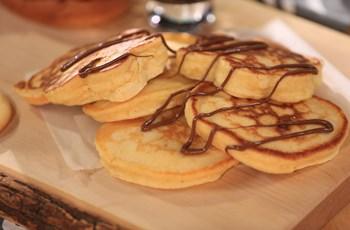 Lezzetli Pancakeler