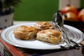 Patatesli ve Kıymalı Börek Tarifi