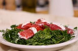 Salata ve Sos Tarifleri