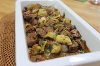 Patlıcanlı Et