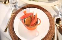 Pavurya Çorbası Tarifi