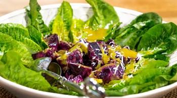 Pecorino Peynirli Salata