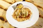 Pestile Sarılı Dil Balığı