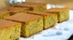 Peynirli ve Otlu Mısır Ekmeği