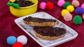 Şekersiz Ev Çikolatası