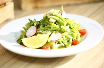Şevketi Bostan Salatası