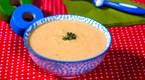Somon Balığı Çorbası