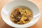 Spaghetti Spezzati Con Zafferano