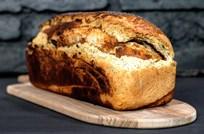 Tahin Pekmezli Ekmek
