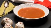 Tarhana Çorbası Yapımı