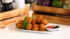 Tavuk Kroket (Party Food)