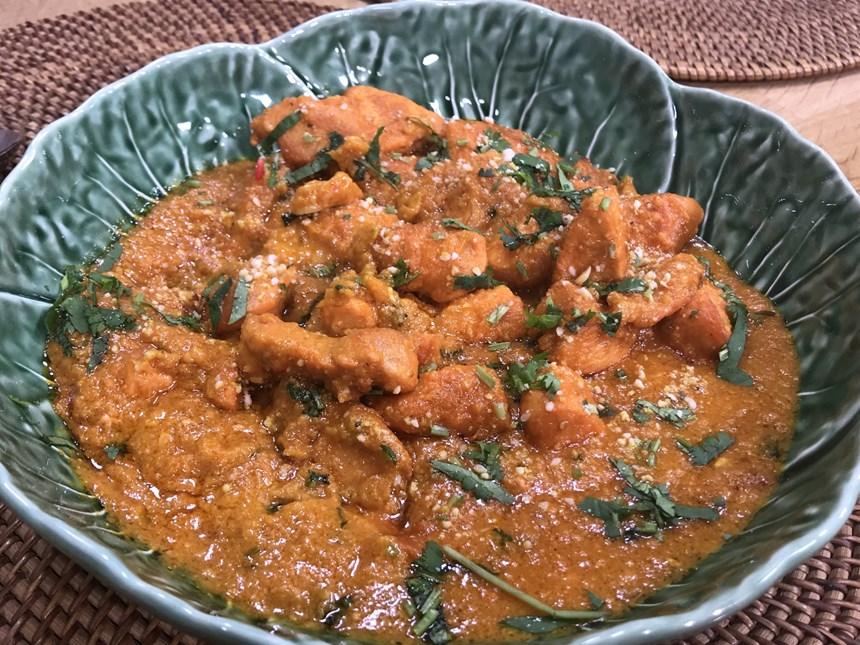 Tavuk Makani
