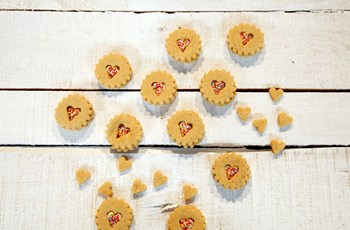 Tiramisu Cookie