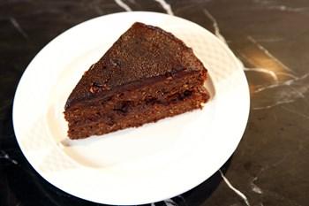 Vegan Çikolatalı Kek