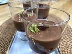 Vişneli Çikolatalı Mousse