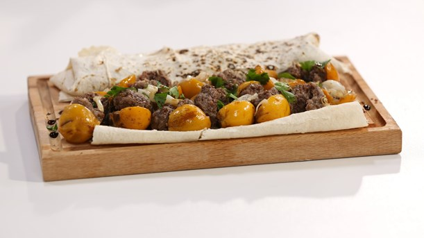 Yenidünya Kebabı