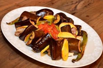 Tokat Kebabı