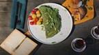 Yeşil Omlet